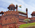 Red Fort India Delhi