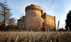 dalhousie castle 1