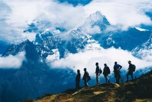 triund trek dharamshala