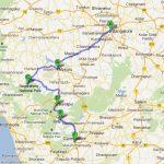 wildlife tour south,karnataka
