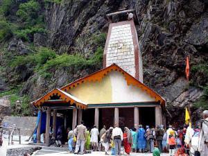 Yamunotri Temple.suryakundjpg